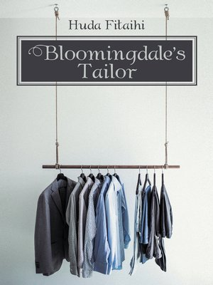cover image of Bloomingdale's Tailor