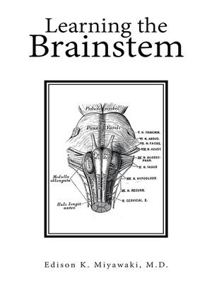 cover image of Learning the Brainstem