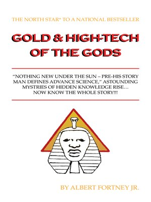 cover image of Gold & High-Tech of the Gods