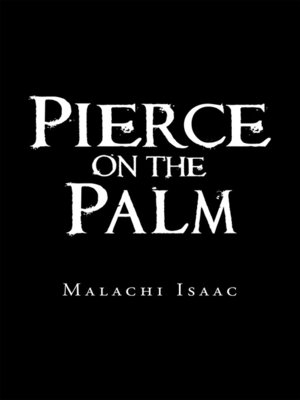 cover image of Pierce on the Palm