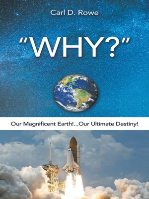 """cover image of """"Why?"""""""
