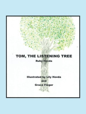 cover image of Tom, the Listening Tree