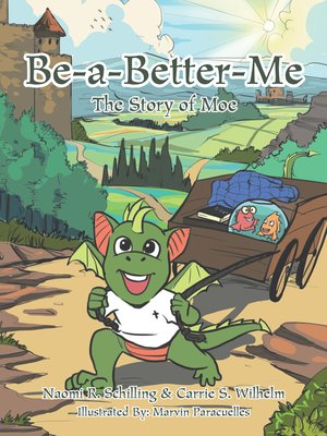cover image of Be-A-Better-Me