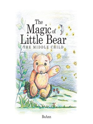 cover image of The Magic of Little Bear