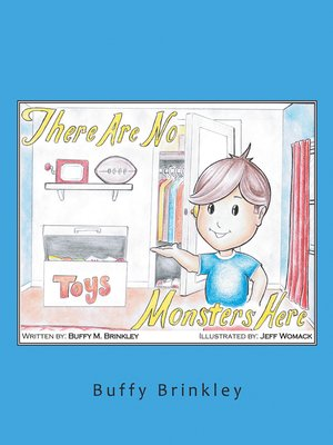 cover image of There Are No Monsters Here