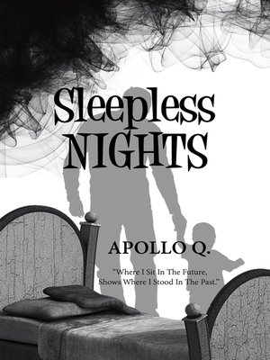 cover image of Sleepless Nights