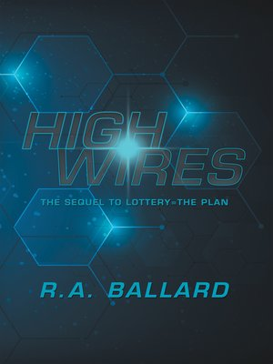 cover image of Highwires