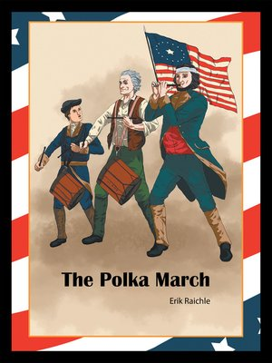 cover image of The Polka March