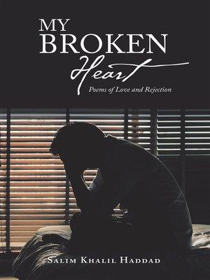 cover image of My Broken Heart