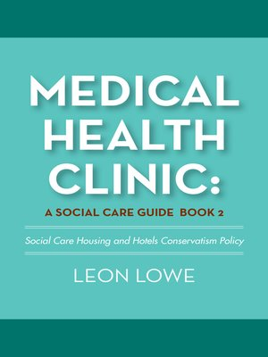 cover image of Medical Health Clinic