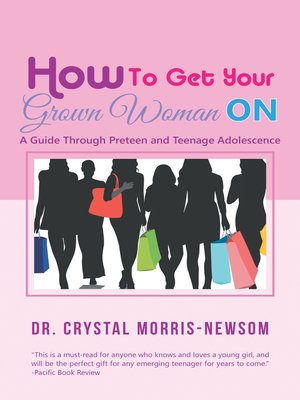 cover image of How to Get Your Grown Woman On