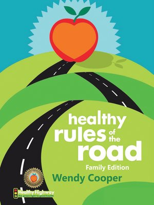 cover image of Healthy Rules of the Road