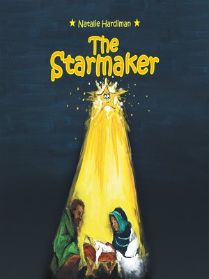 cover image of The Starmaker