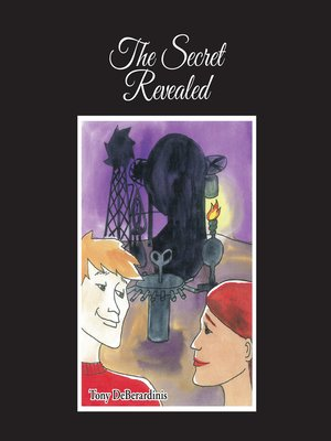 cover image of The Secret Revealed