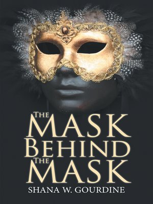 cover image of The Mask Behind the Mask
