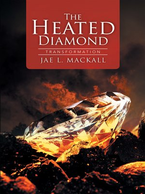 cover image of The Heated Diamond