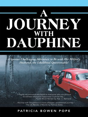 cover image of A Journey with Dauphine