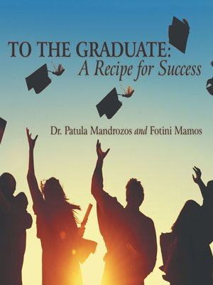 cover image of To the Graduate