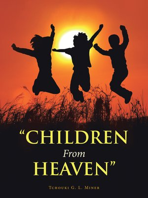 """cover image of """"Children from Heaven"""""""