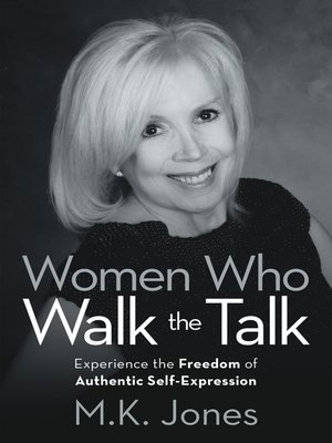 cover image of Women Who Walk the Talk