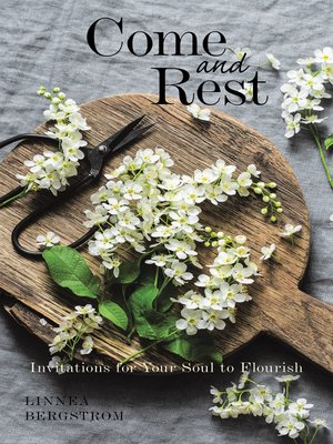 cover image of Come and Rest