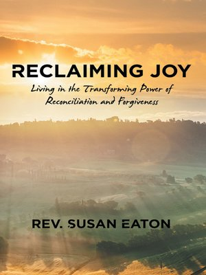 cover image of Reclaiming Joy