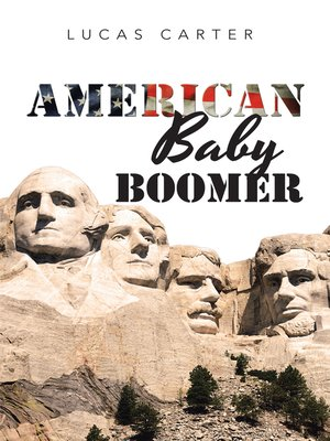 cover image of American Baby Boomer