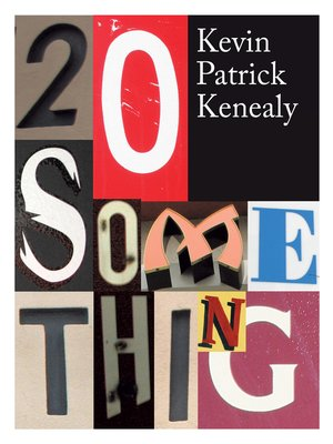 cover image of 20 Something
