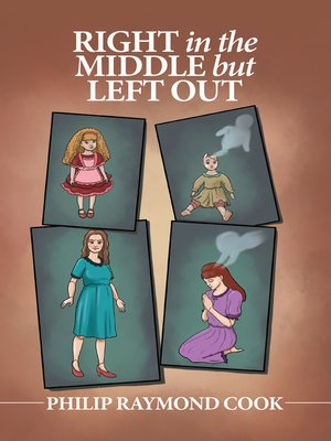 cover image of Right in the Middle but Left Out