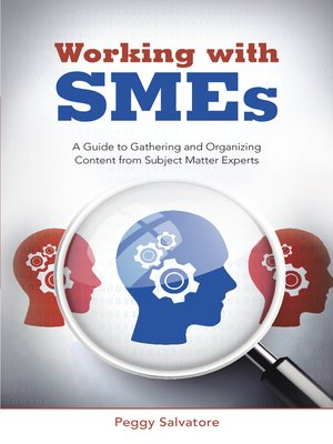 cover image of Working with Smes