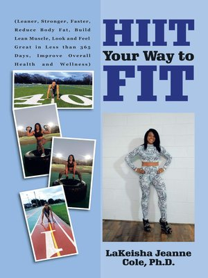 cover image of Hiit Your Way to Fit