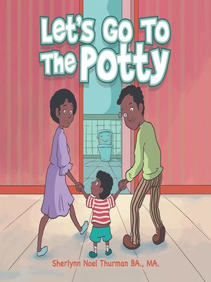 cover image of Let's Go to the Potty