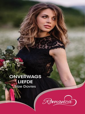cover image of Onverwags liefde