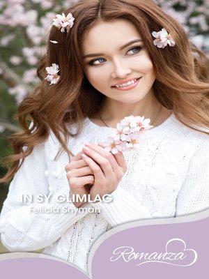 cover image of In sy glimlag