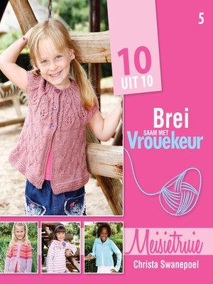 cover image of Brei saam met Vrouekeur 5