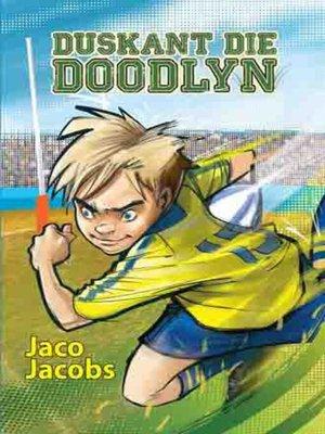 cover image of Duskant die doodlyn