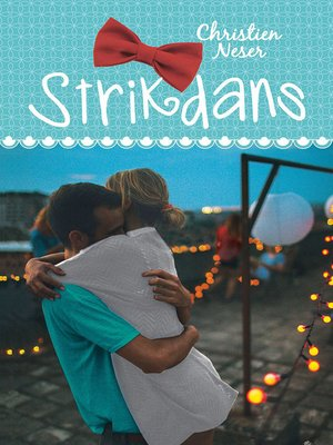 cover image of Strikdans