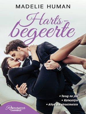 cover image of Hartsbegeerte