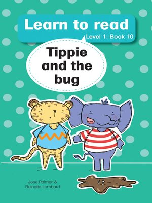 cover image of Learn to read (Level 1)10