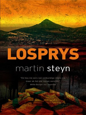 cover image of Losprys