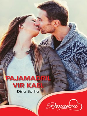 cover image of Pajamadril vir Kael