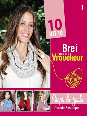 cover image of Brei saam met Vrouekeur 1