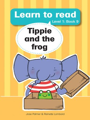 cover image of Learn to read (Level 1) 9
