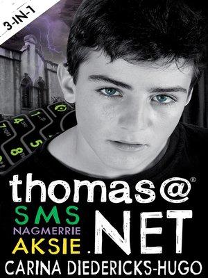 cover image of Thomas@omnibus 2