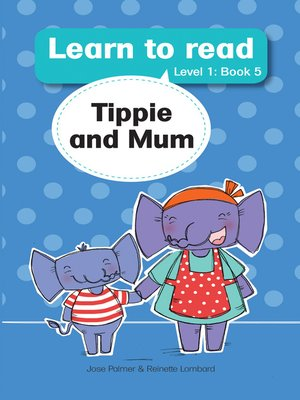 cover image of Learn to read (Level 1) 5