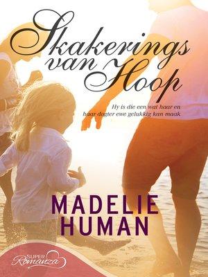 cover image of Skakerings van hoop