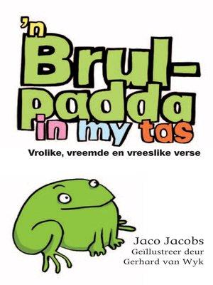 cover image of Brulpadda in my tas