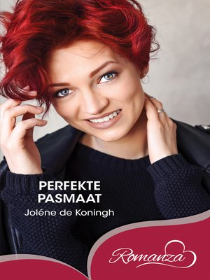 cover image of Perfekte pasmaat