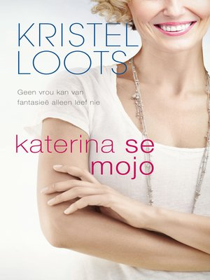 cover image of Katerina se mojo