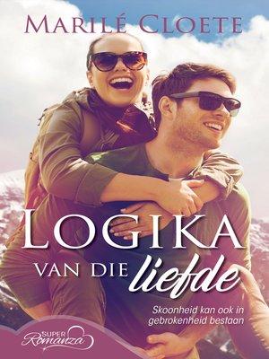 cover image of Logika van die liefde